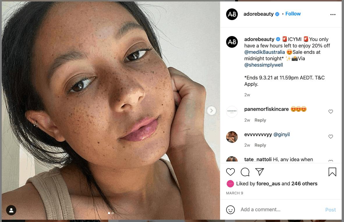 25 Best Instagram Marketing Tips for 2021