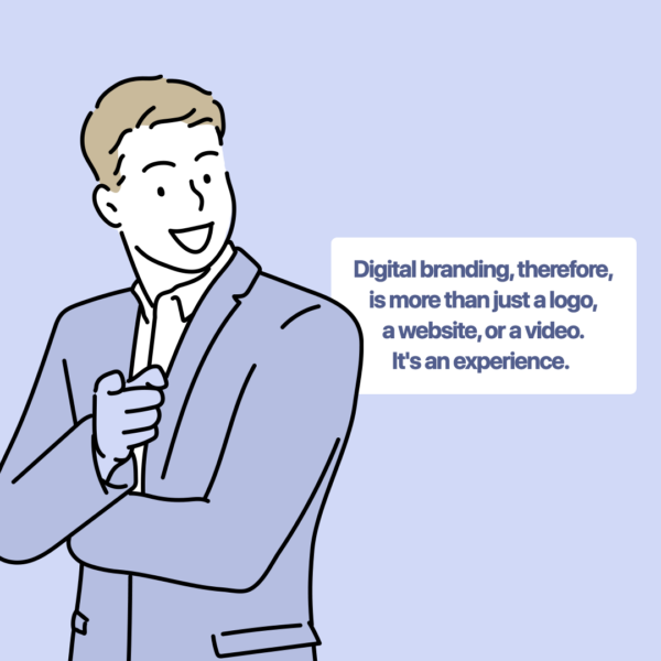 Why Small Businesses Need to Invest in Digital Branding to Survive the Competition