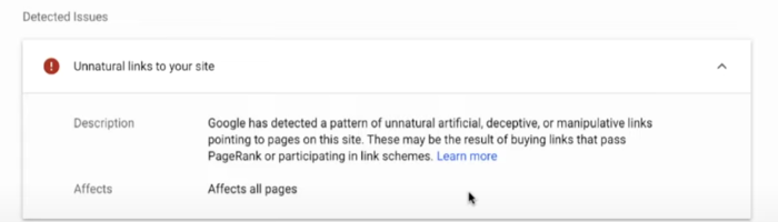 How to Remove a Google Penalty
