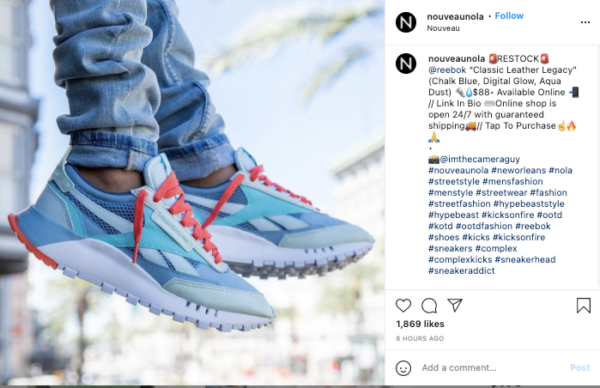 How to Use Instagram for Business in 2021