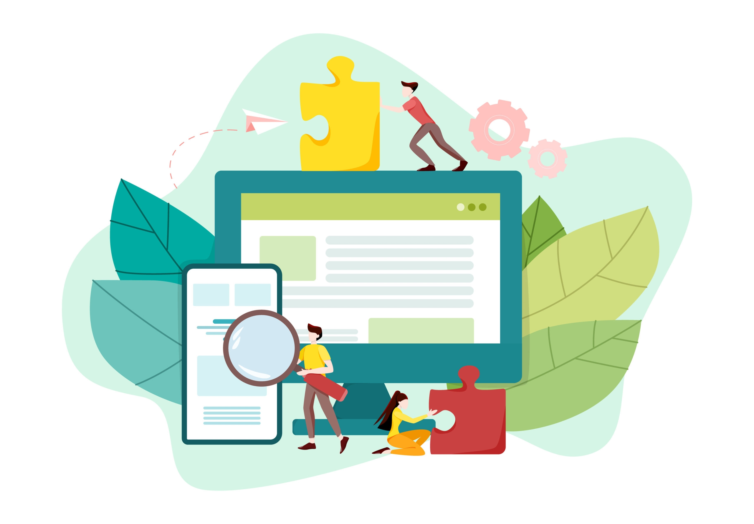 5 Tips to Create High-Converting Landing Pages