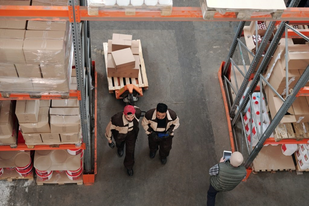 Fair Treatment of Employees: Efforts to Unionize Amazon Warehouses