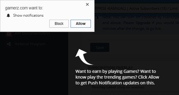 How to Get Users to Subscribe to Push Notifications