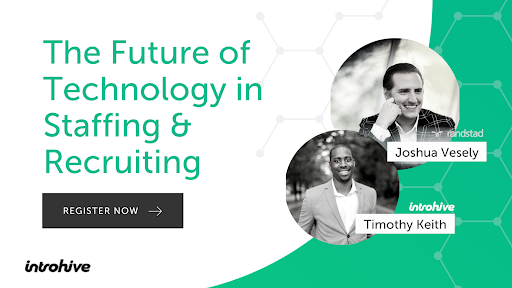 Key Staffing  and  Recruiting Tech Trends – 2021