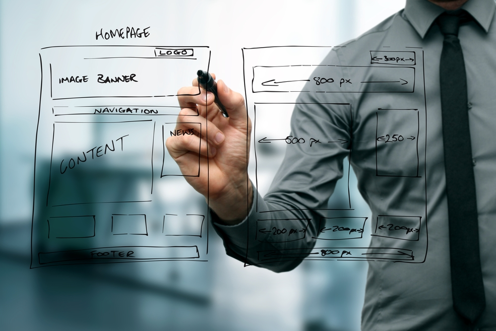 Things You'll Need Before Building a New Website