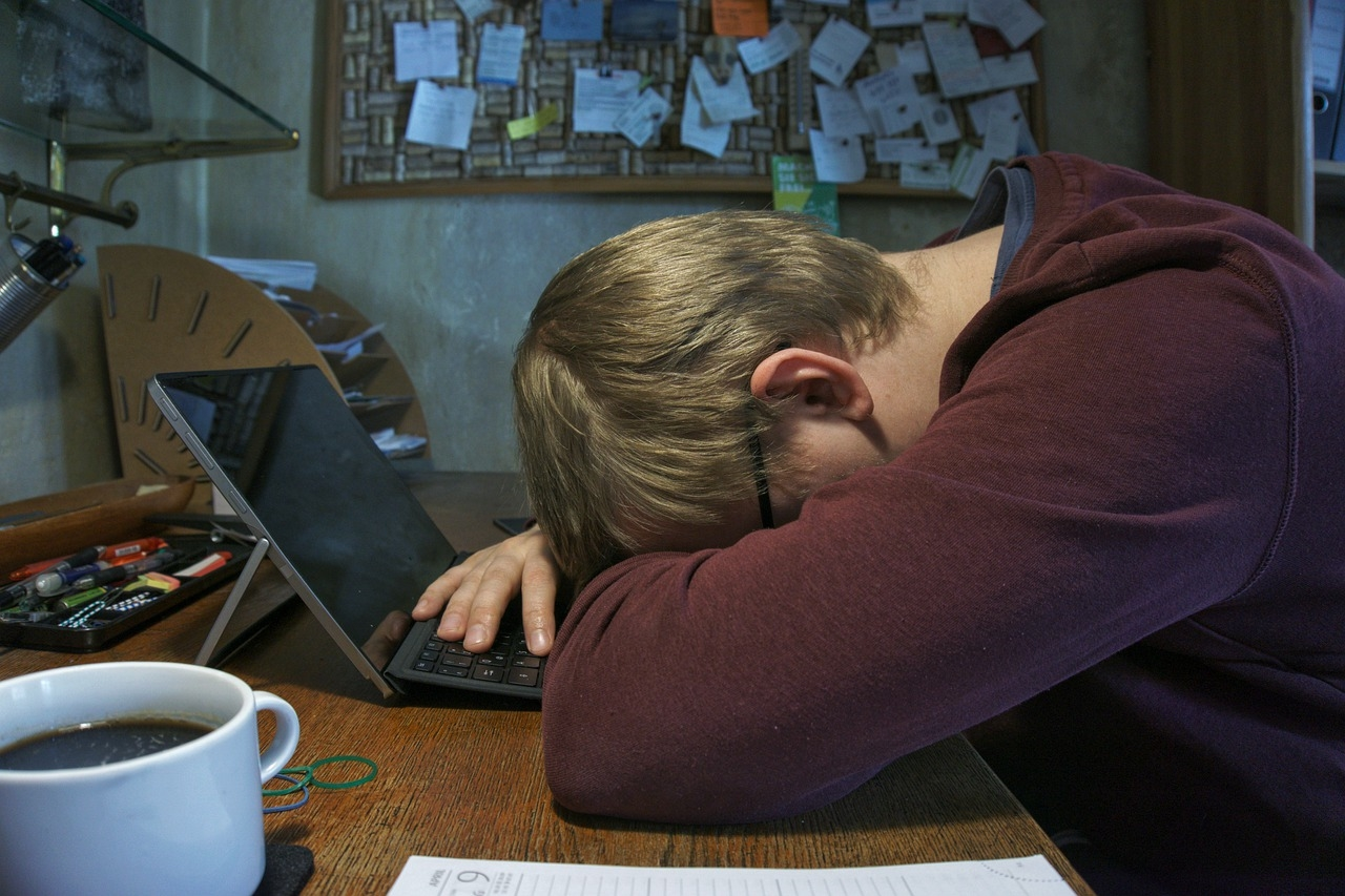 Work-From-Home Burnout and Zoom Fatigue is a Lot More Complex Than You Think