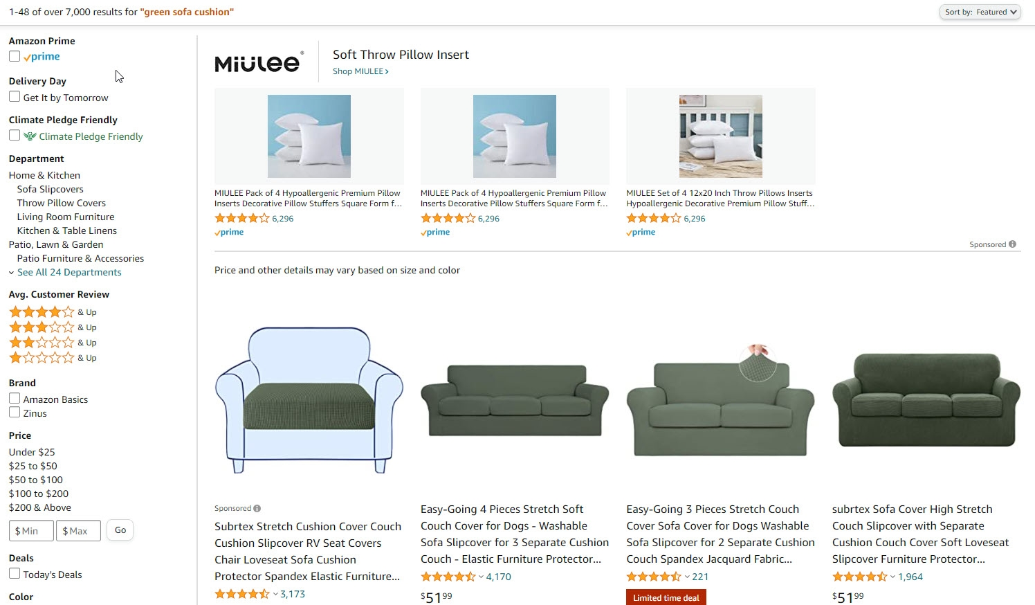 Coming Up On Top: How to Optimize an Amazon Listing