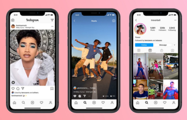 How Gen Z Marketers Use Insta Reels for Content Syndication