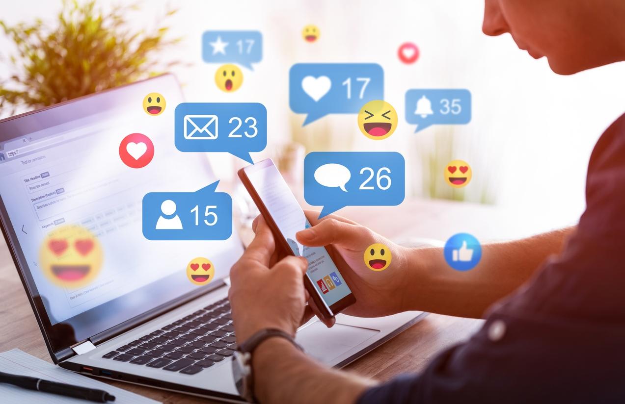 Social Media Marketing for Lead Generation