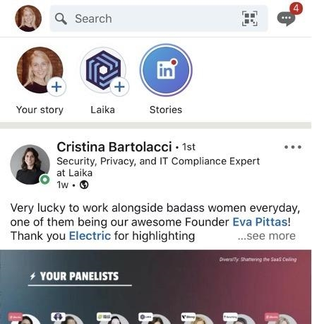 How to Build Your Brand with LinkedIn Stories: 7 Ideas  and  Tips