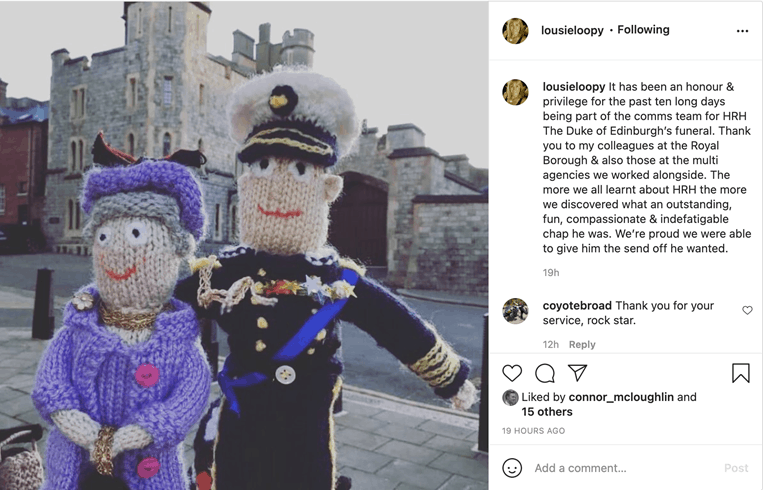 How to Create Accessible Posts on Instagram