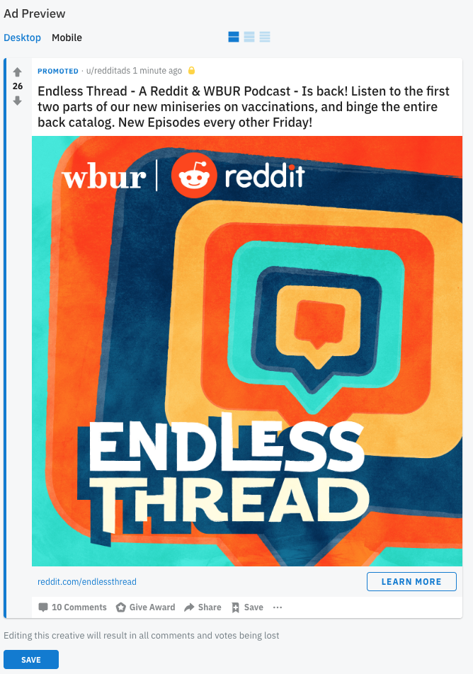 Reddit Ads: Your Guide to Successful Reddit Advertising