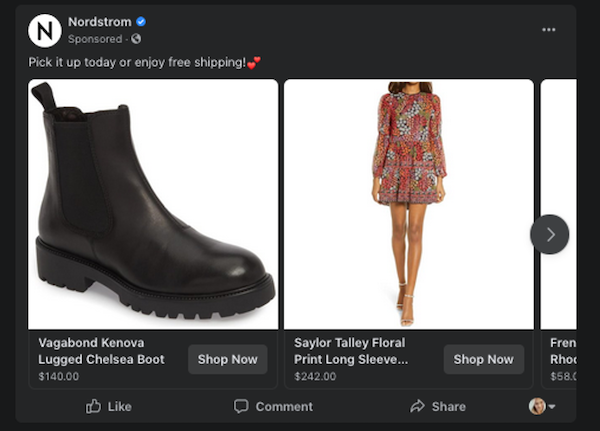 How to Drive More Conversions (In Less Time) with Facebook Dynamic Ads