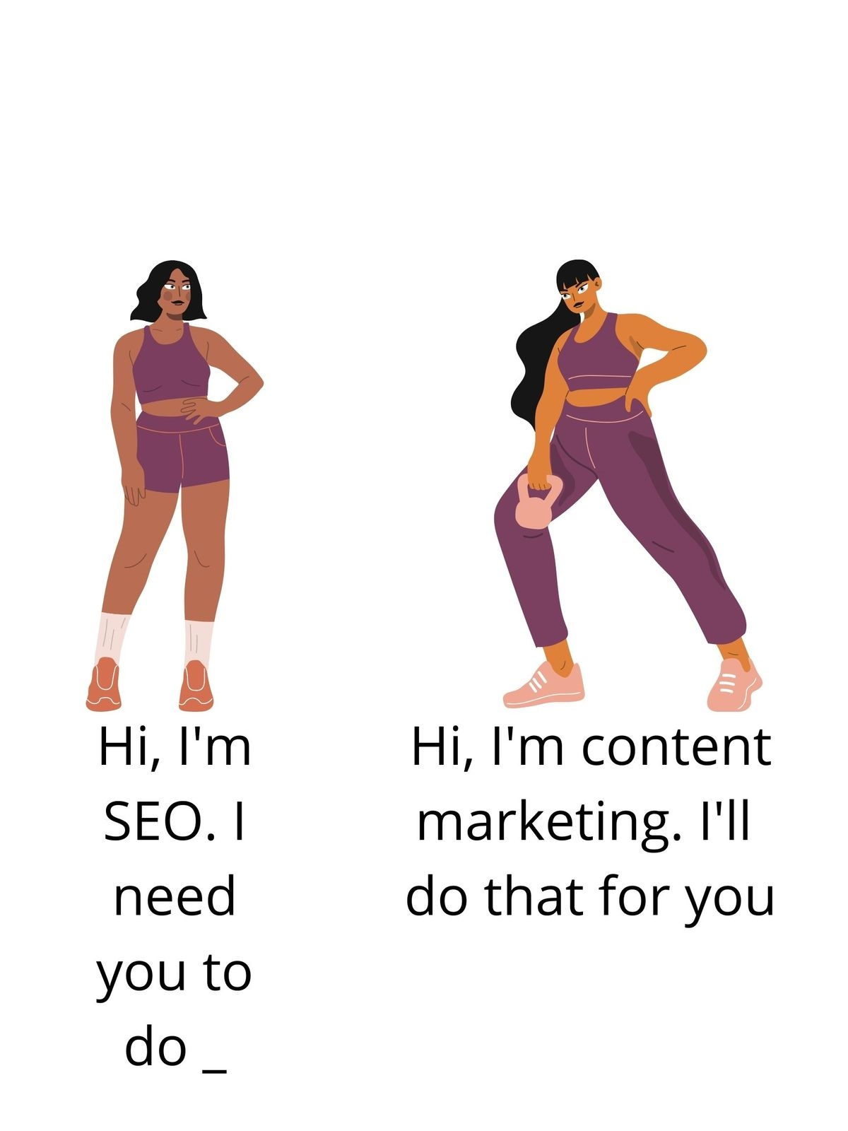 How SEO And Content Marketing Work Together?