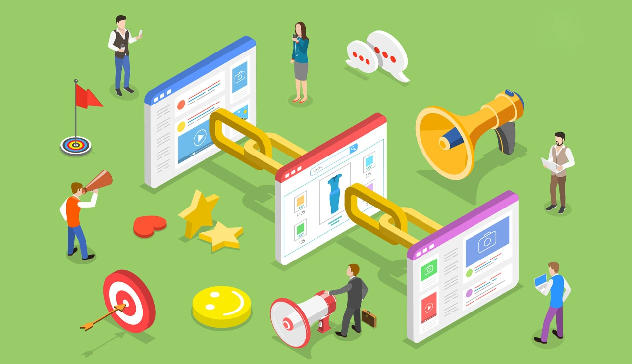 SEO Backlink Strategy for Small Businesses