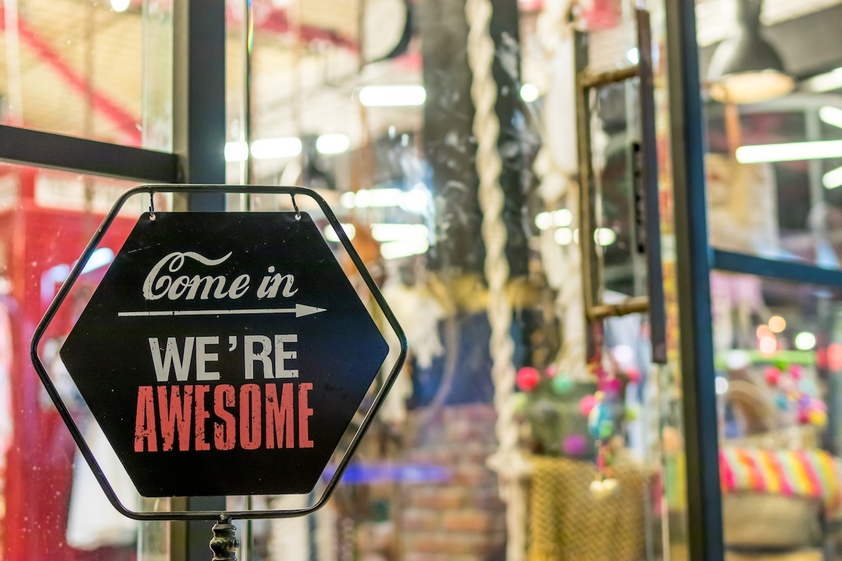 The Power of Brand Story for Small Businesses