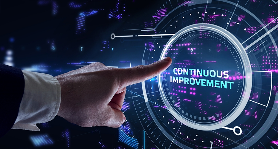 Why Continuous Improvement is a Vital Part of QA
