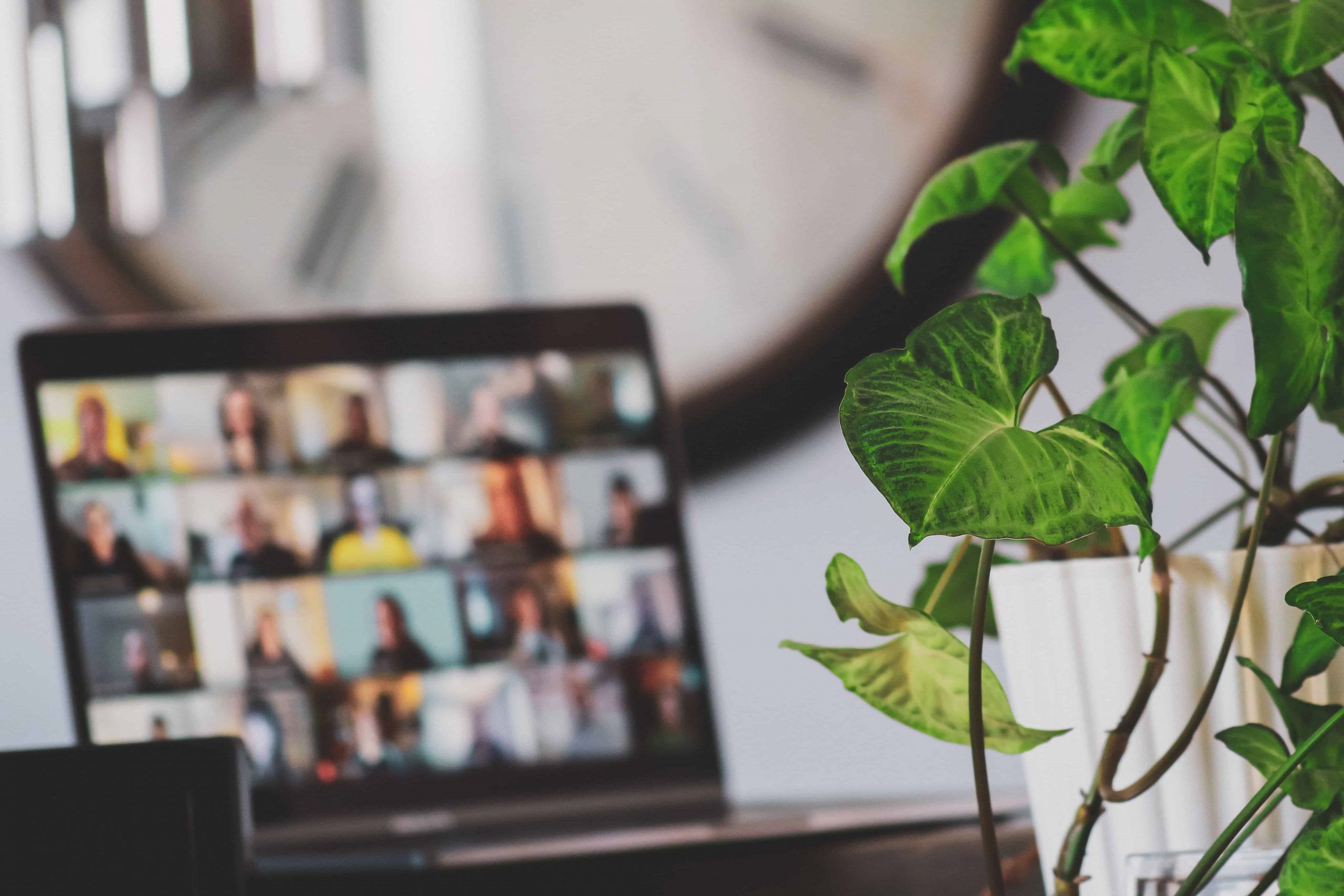 Work from Where? 3 Leadership Practices that Support Employees Working From Home, Work, or Somewhere in Between
