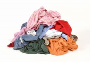 What a Pile of Laundry Taught Me About Time Management
