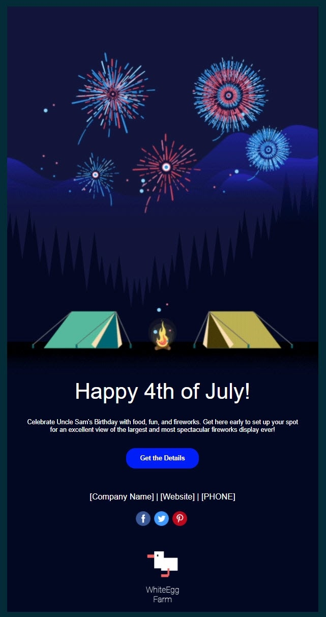 4th of July Email Ideas for Your Business