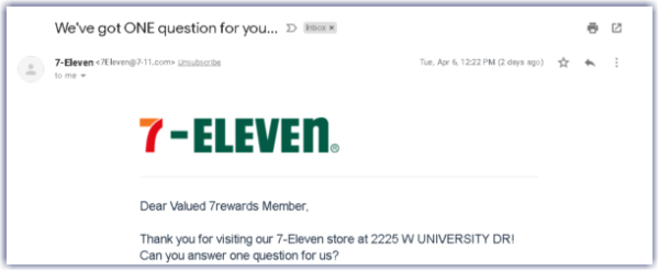 Retail Subject Lines That Actually Drive Sales