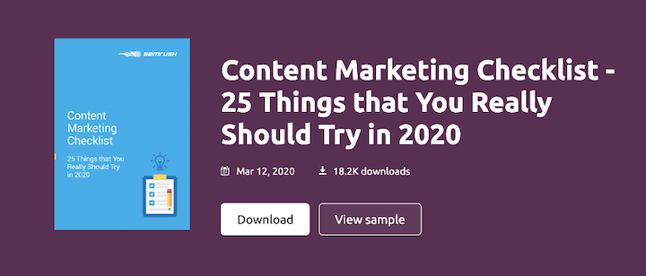 25 Lead Magnet Ideas (With Examples!) to Feed Your Funnel