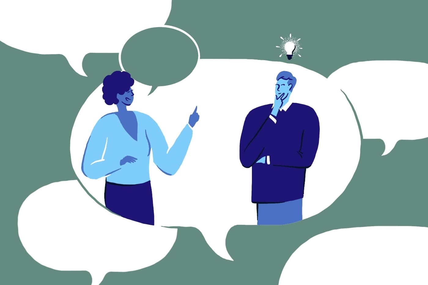 5 Coaching Skills That Enhance Your Clients' Experience