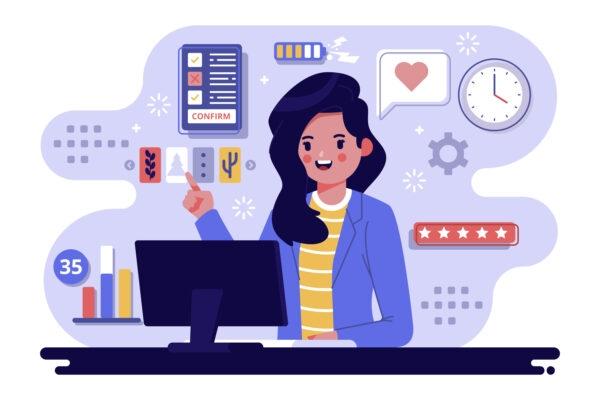 872 Ways to Improve Productivity
