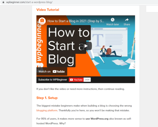 How Videos Can Boost Your Blog Growth