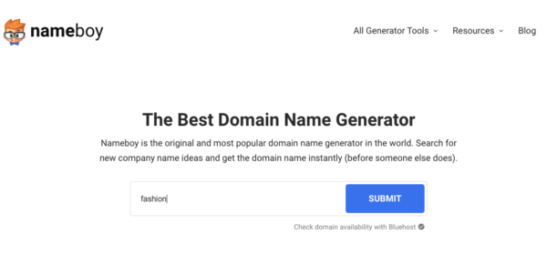 3 Important Things to Know Before Buying a Domain Name