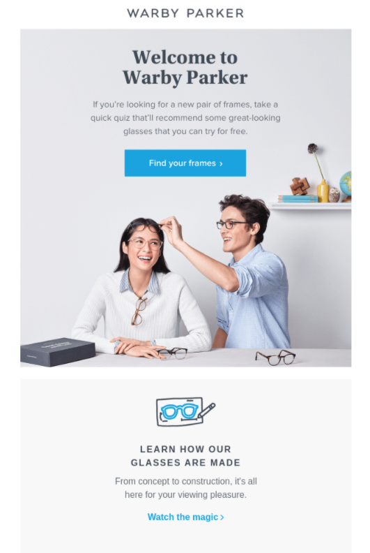 8 Retail Email Examples You Can Use to Increase Ecommerce Sales