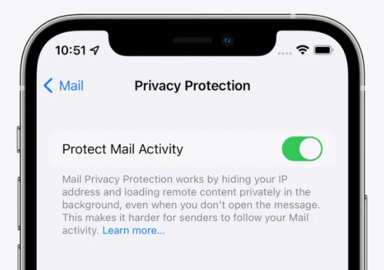 How Apple's Mail Privacy Changes Impact Email Marketing
