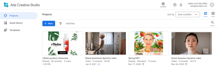 7 Things to Know About the NEW Google Ads Creative Studio