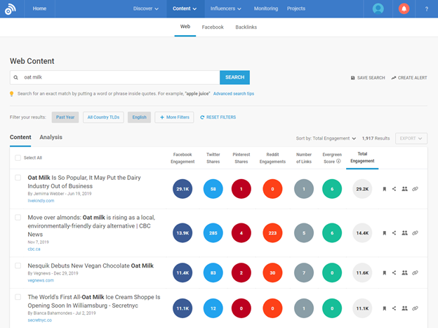 10 of the Best Tools to Find Influencers on Social Media