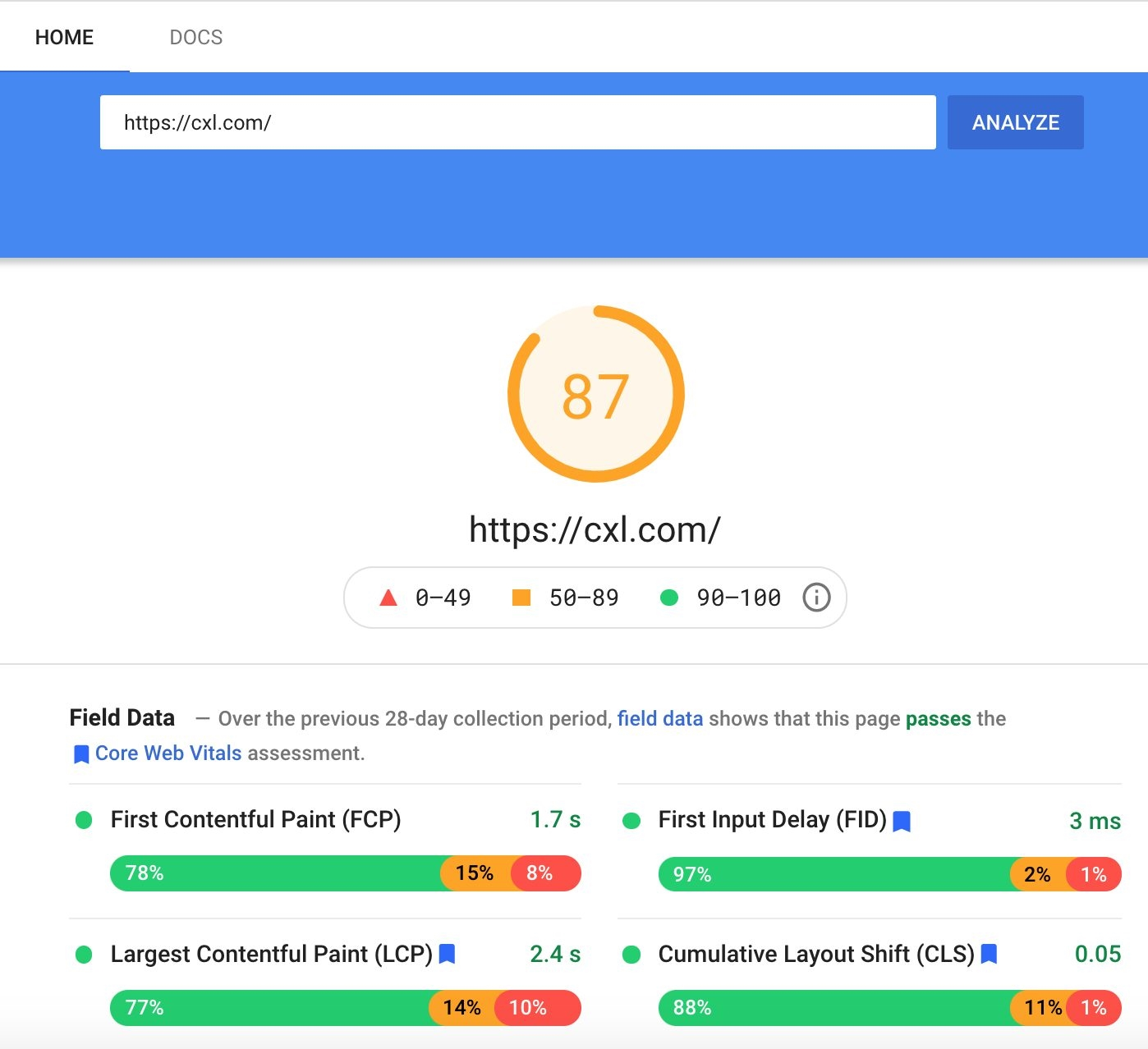 An In-Depth Guide to Technical SEO