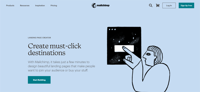 3 Easy Ways to Create Stunning Landing Pages
