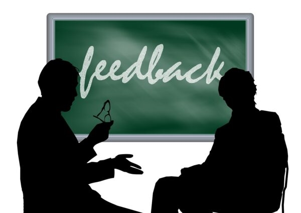 3 Steps for Giving Valuable Feedback