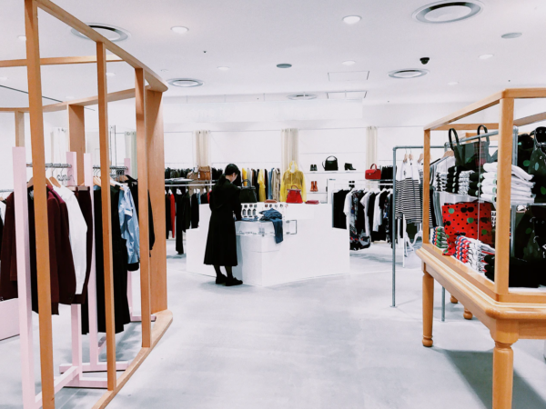 Future Retail Design: How COVID-19 Will Be a Catalyst and How Can You Prepare