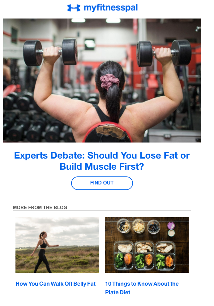Ecommerce Newsletter Ideas to Help You Sell More