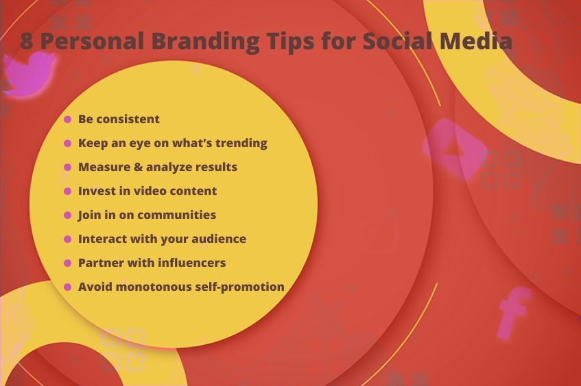 Self Marketing: How to Promote Yourself on Social Media