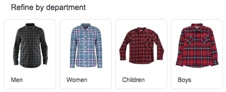 How to Increase Sales During the Holiday Season with Google Search Features
