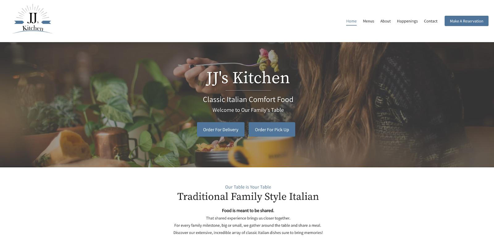 Basic Website Design Principles