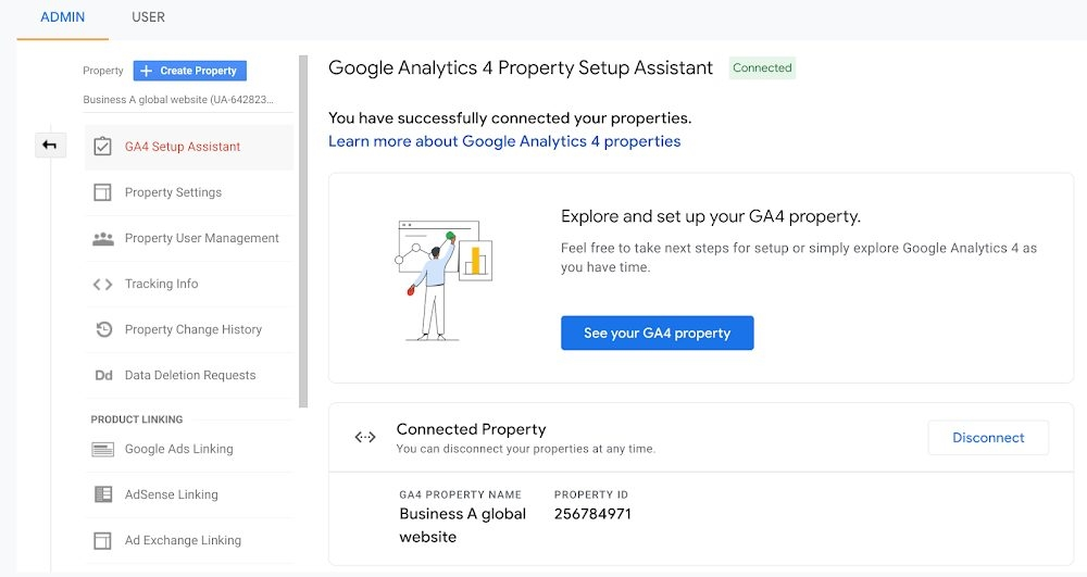 The Definitive Guide to Google Analytics 4