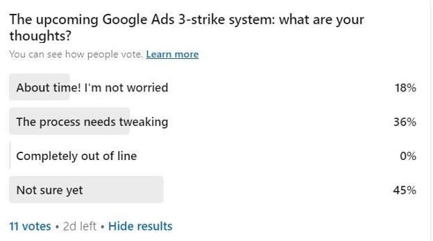 Google's NEW 3-Strikes Ad Policy: The Full Scoop + 5 Tips to Prepare