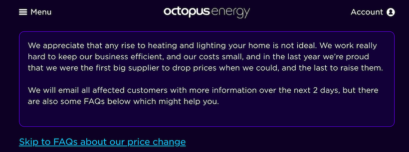 How to Write a Price Increase Letter: 10 Tips and Examples
