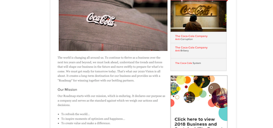 21 Inspiring Mission Statement Examples That Captivate Ideal Buyers (+ Template)