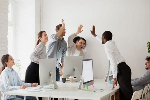 Best Return to Office Plan: A Team-Led Approach
