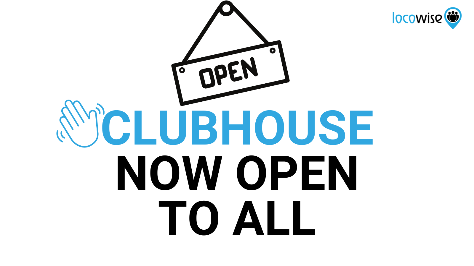 Clubhouse Is Now Available For All