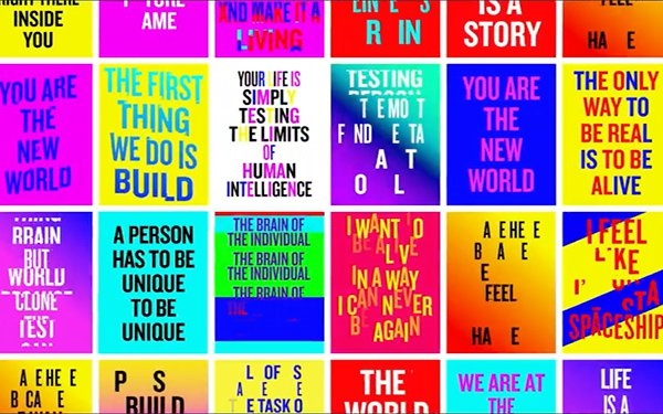 Google: When Slogans Are Created By Machine Learning