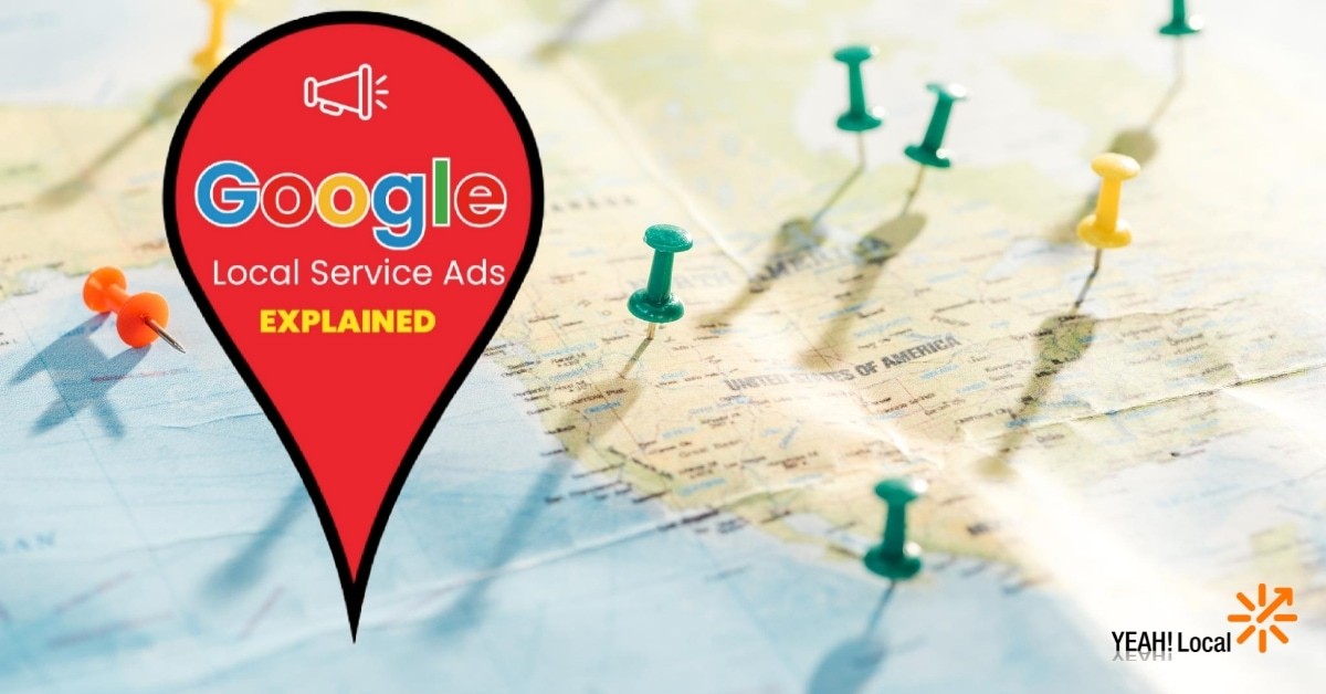 Google Local Service Ads Explained